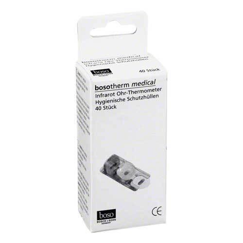 Bosotherm Medical Thermometer Schutzhüllen - 1