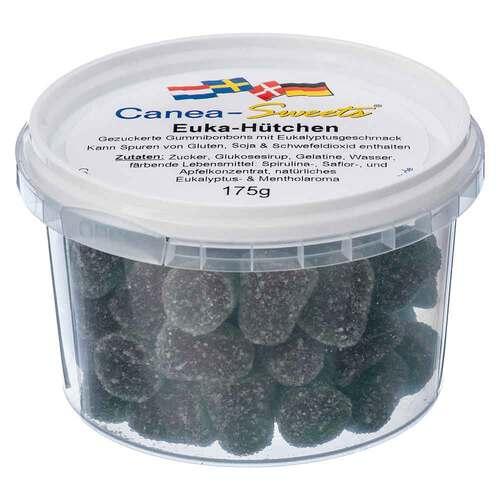 Euka Hütchen - 1