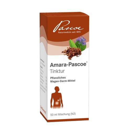 Amara Pascoe Tropfen - 1