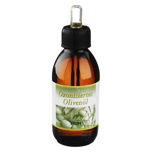 Olivenöl ozonisiertes - 1