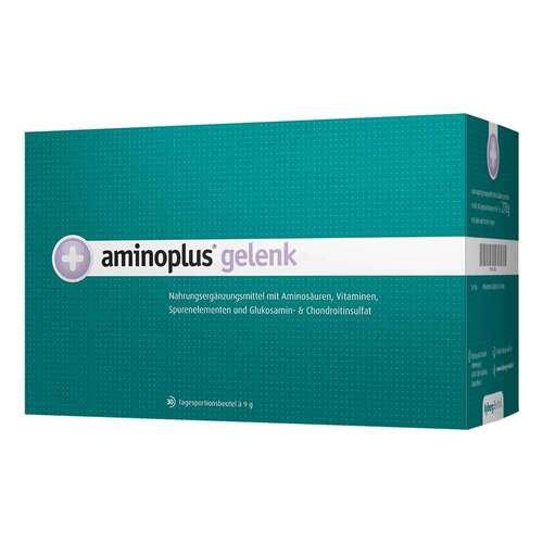 Aminoplus Gelenk Granulat - 1