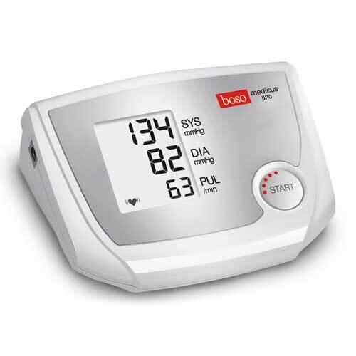BOSO medicus uno vollautomat. Blutdruckmessgerät - 1