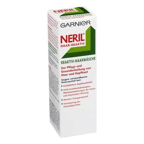 Neril Reaktiv Haarwäsche - 1