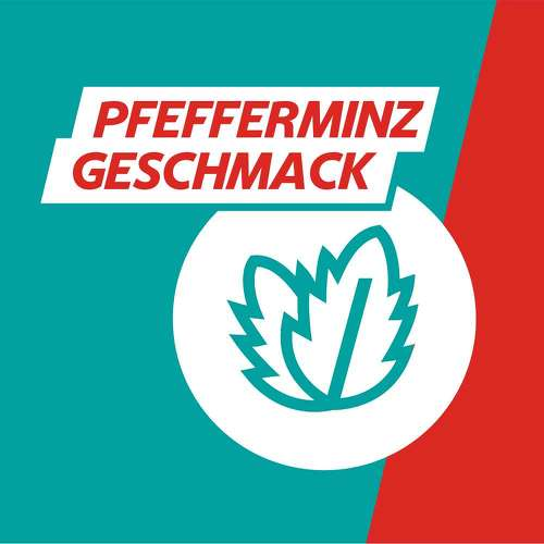 Gaviscon Advance Pfefferminz Suspension - 4