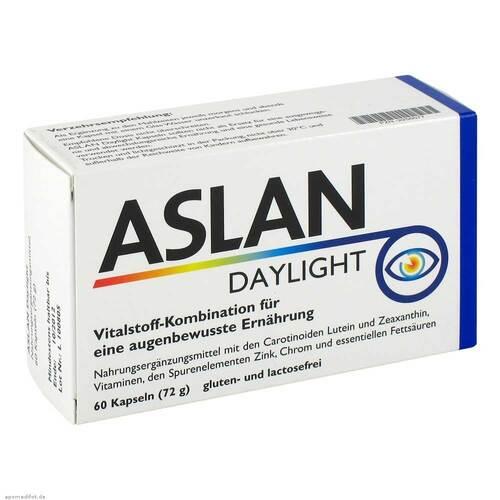 Aslan Daylight Kapseln - 1