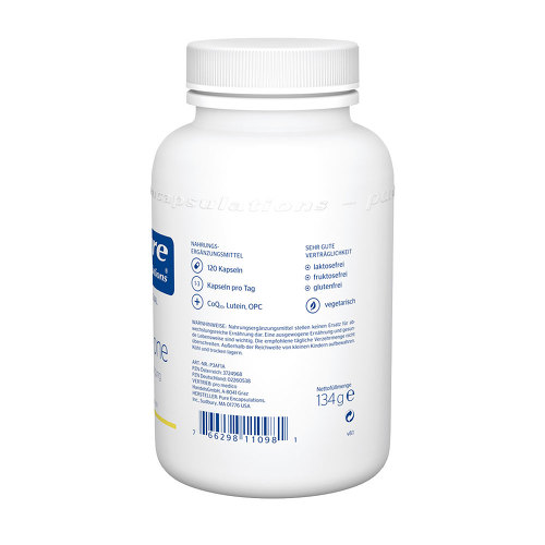 Pure Encapsulations all-in-one Pure 365 Kapseln - 2