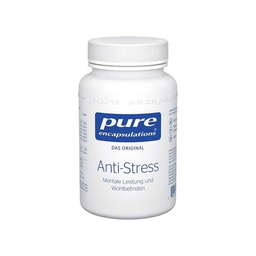 Pure Encapsulations Anti-Stress Pure 365 Kapseln - 1