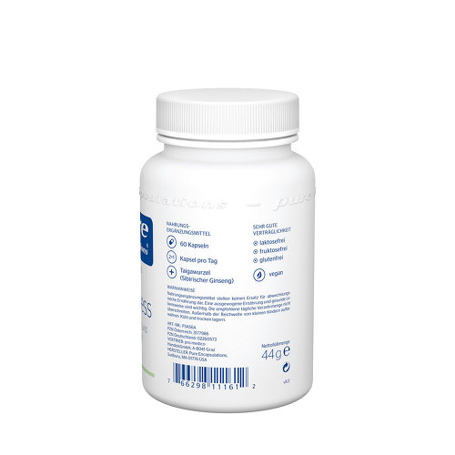 Pure Encapsulations Anti-Stress Pure 365 Kapseln - 2
