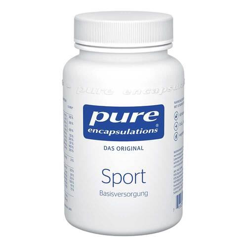 Pure Encapsulations Sport Pure 365 Kapseln - 1