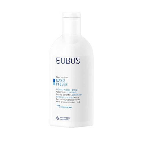 Eubos Flüssig blau unparfümiert - 2