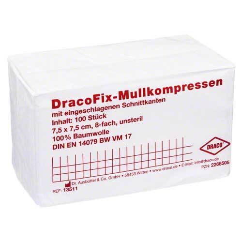 Dracofix OP-Kompressen unste - 1