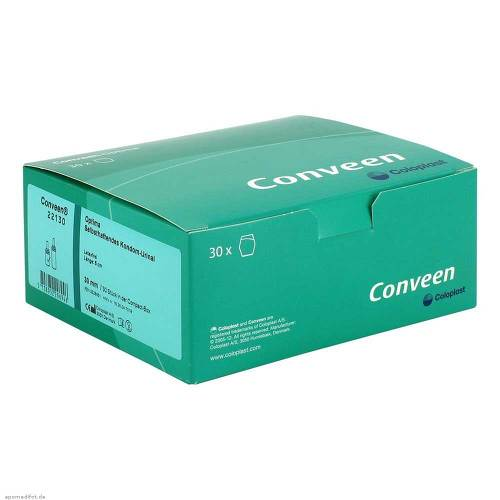 Conveen Optima Kondom Urinal - 1