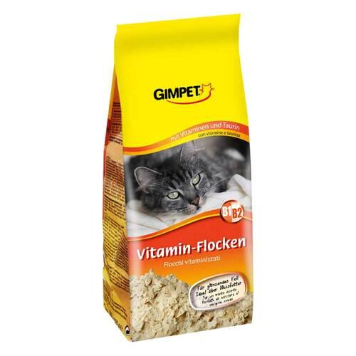 Gimpet Vitamin Hefeflocken für Katzen - 1