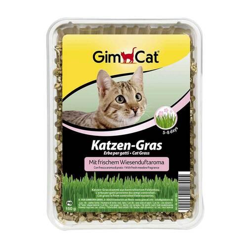 Gimpet Katzen Gras - 1