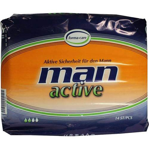 Forma Care man active - 1