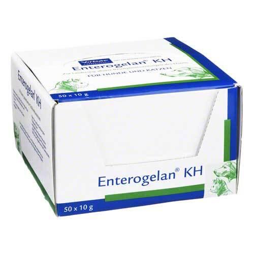 Enterogelan KH Pulver vet. (für Tiere) - 1
