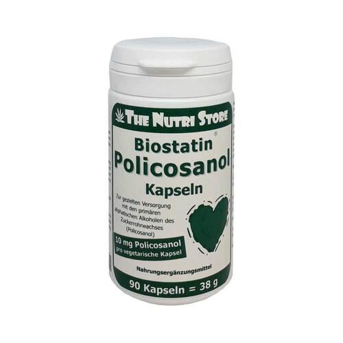 Policosanol 10 mg Kapseln - 1