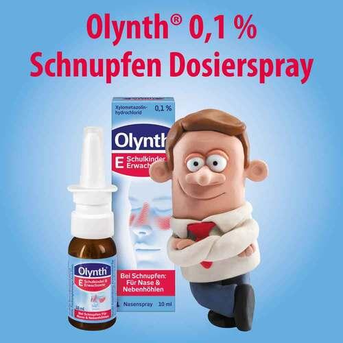 Olynth 0,1% für Erwachsene Nasendosierspray - 3