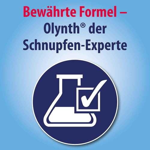 Olynth 0,1% für Erwachsene Nasendosierspray - 4