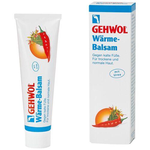 Gehwol Wärme-Balsam - 1