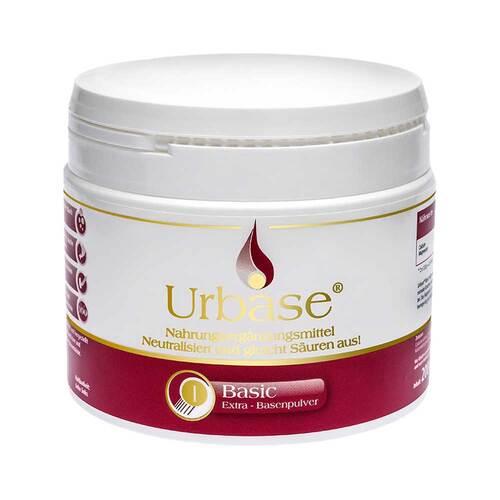 Urbase I Extra Basenpulver - 1