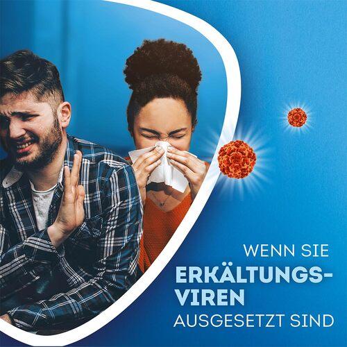 WICK Erste Abwehr Nasenspray Sprühflasche - 3