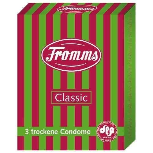 Fromms classics trocken - 1