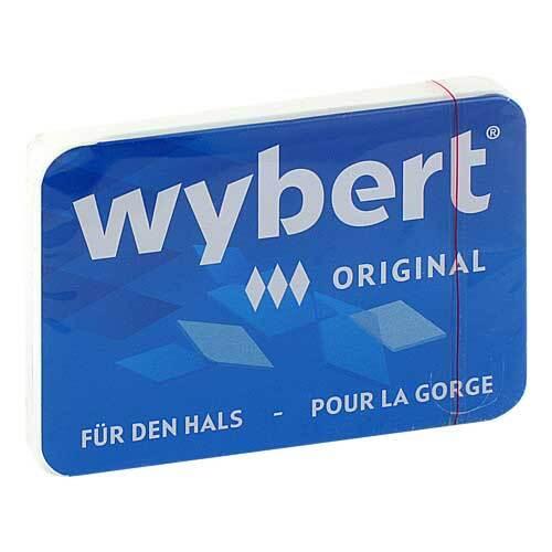 Wybert Pastillen - 1