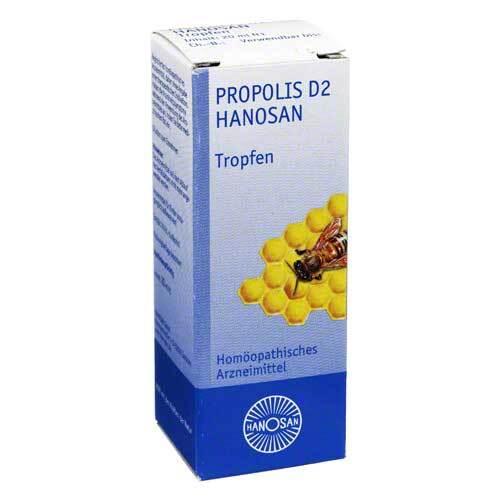 Propolis D 2 Dilution - 1