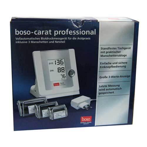 BOSO carat Professional - 1