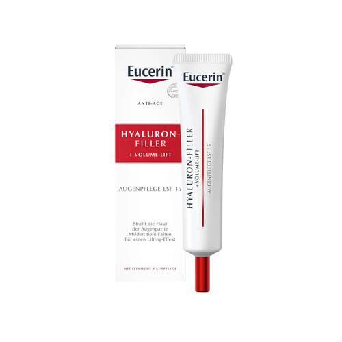 Eucerin Volume-Filler Augenpflege mit LSF 15 - 1