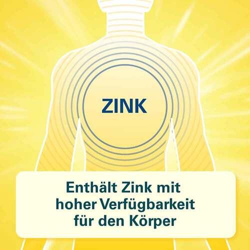 Cetebe Abwehr plus Vitamin C + Vitamin D3 + Zink Kapseln - 4