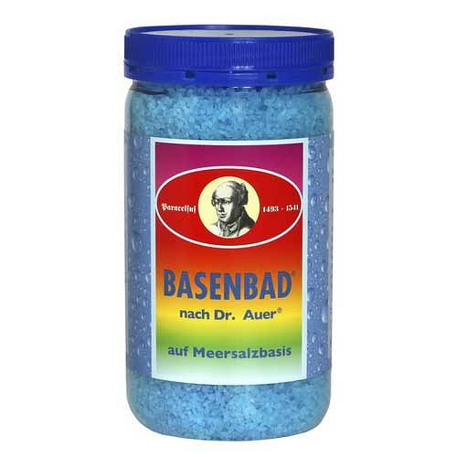 Basenbad nach Dr. Auer - 1
