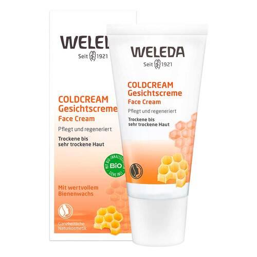 Weleda Coldcream - 1