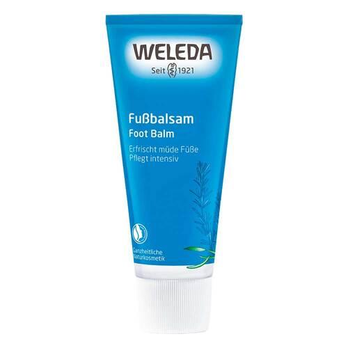 Weleda Fußbalsam - 2