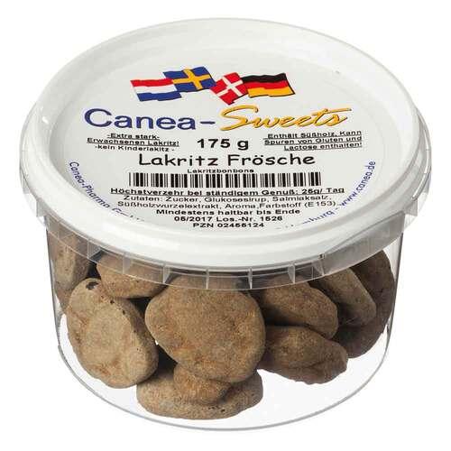 Lakritz Frösche - 1