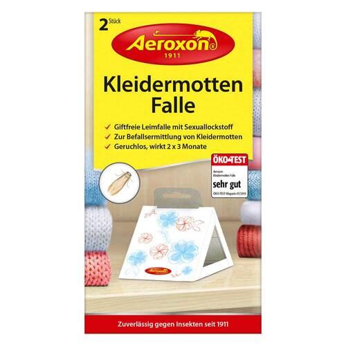 Aeroxon Kleidermottenfalle - 1