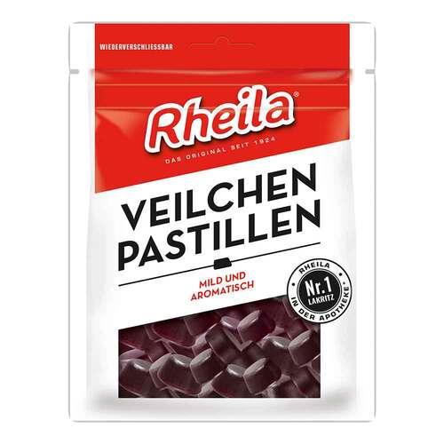 Rheila Veilchen Pastillen - 1