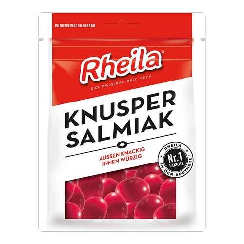 Rheila Knusper Salmiak Bonbons - 1