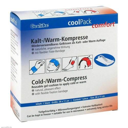 Cool Pack Comfort Kalt Warm - 1