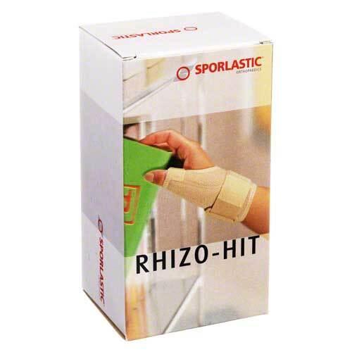 PZN 02461811 Bandage, 1 St