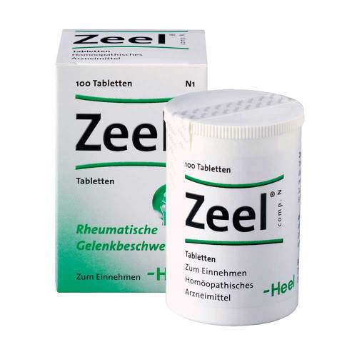 PZN 02464169 Tabletten, 100 St