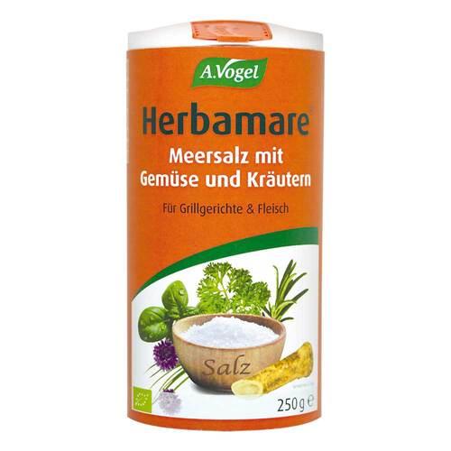 Trocomare A. Vogel Salz - 1