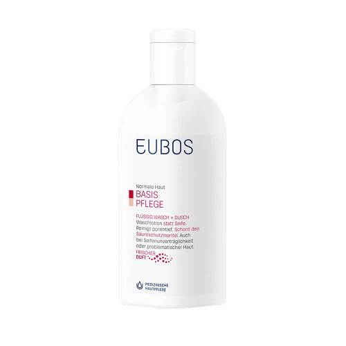 Eubos Flüssig rot mit frischem Duft - 2