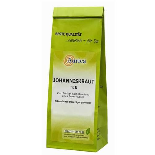 Johanniskraut Tee Aurica - 1