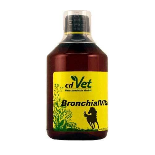 Bronchialvital Pferde - 1