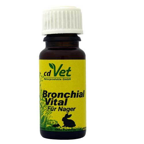 Bronchialvital Nager - 1