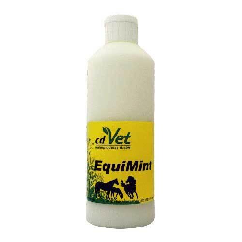 Equimint vet. (für Tiere) - 1