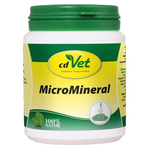 Micromineral vet. (für Tiere) - 1