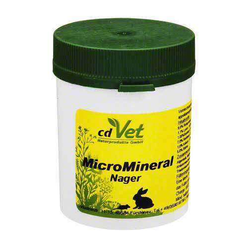 Micromineral Nager - 1